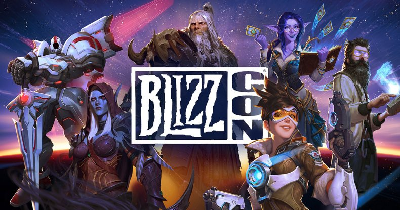 blizzcon 2019 protests overwatch 2