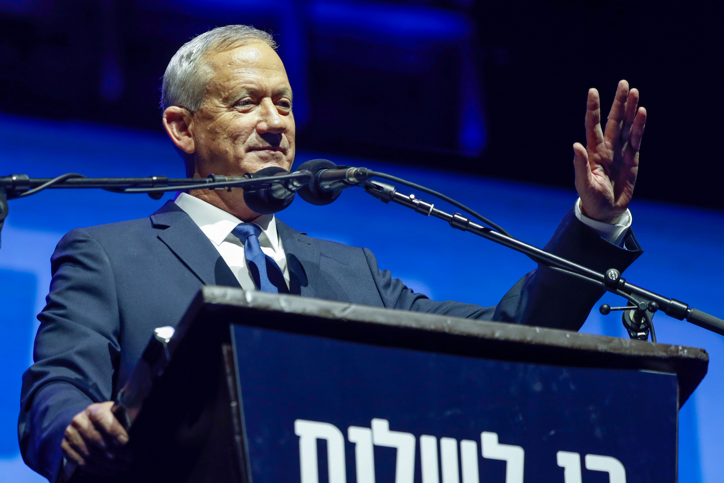 Israel's Political System Is Gridlocked—but the Economy Happily Ticks Along | Opinion
