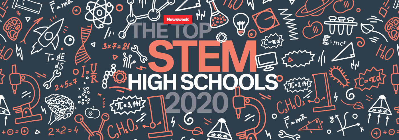 Best STEM High Schools 2020