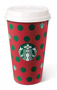Starbucks Red Cups 2019 What Christmas Holiday Drinks Are