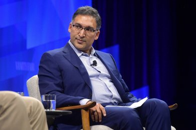 Neal Katyal Web Summit