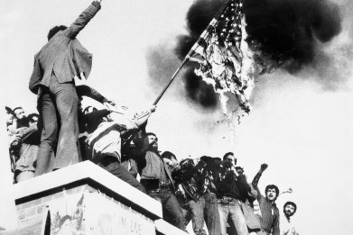 Iran, U.S., embassy, Tehran, seized