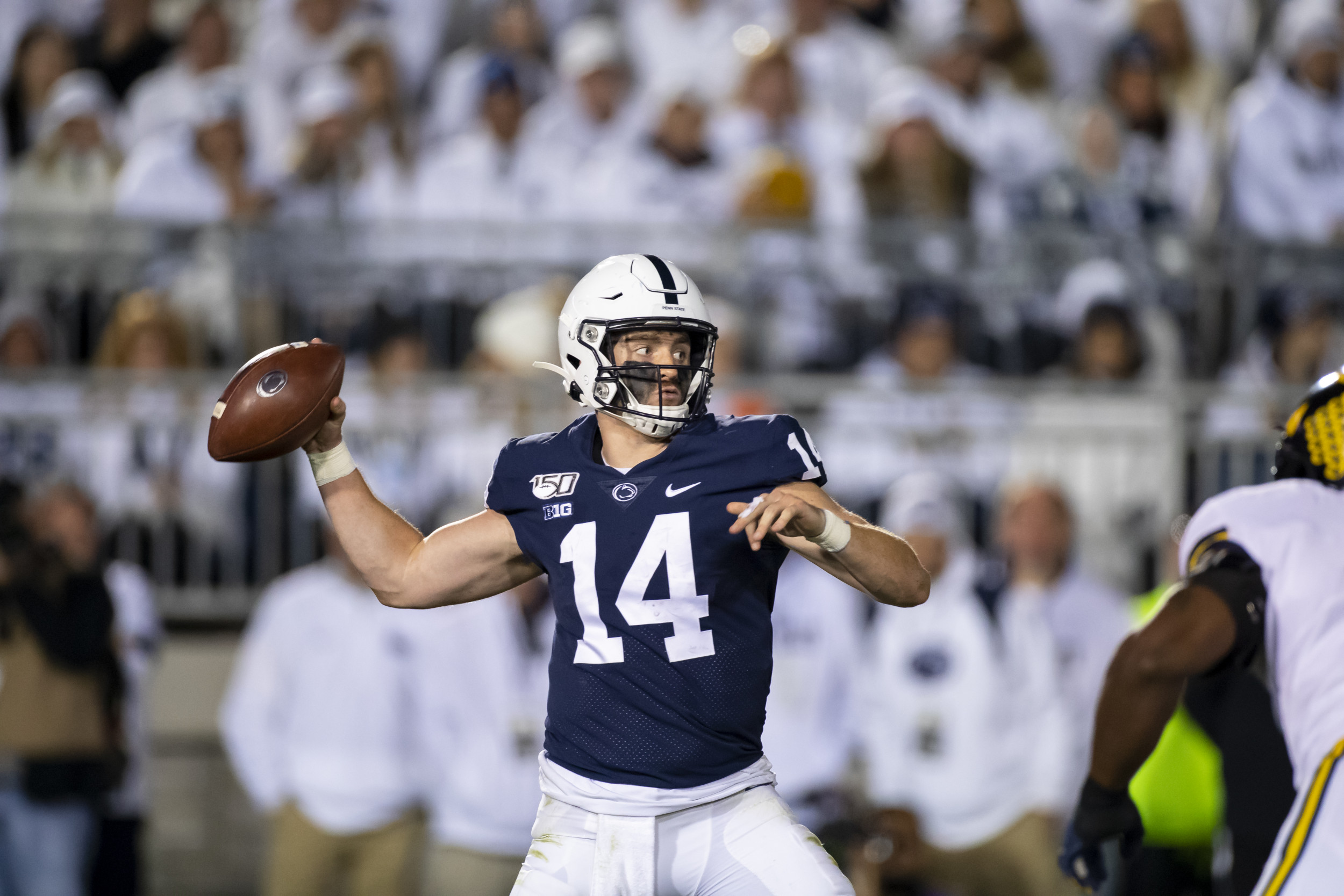 Penn State Home Football Schedule 2020.College Football Tv Schedule 2019 Where To Watch Penn State