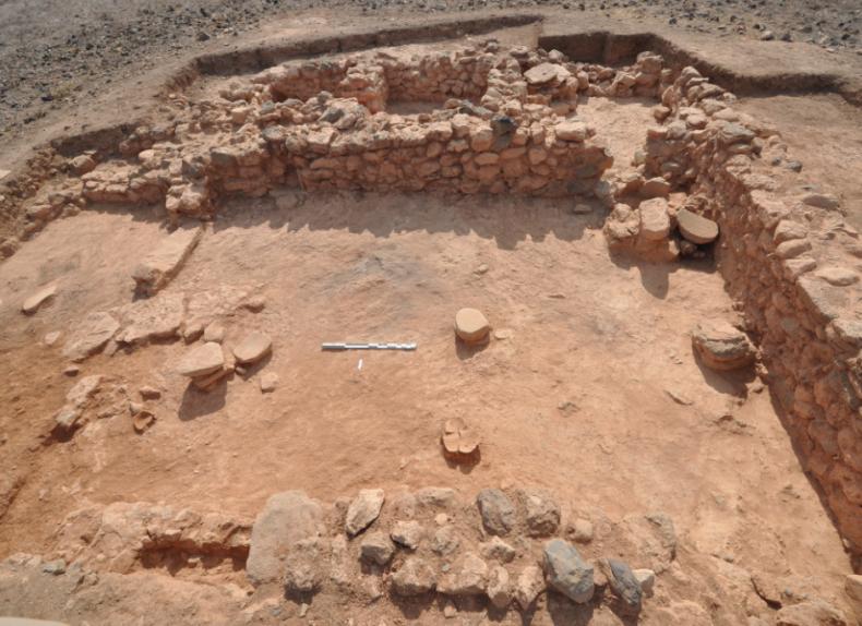 Minoan settlement