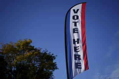 dnc organizing corps 2020 trump presidential election