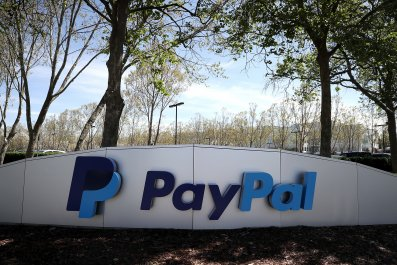PayPal boots YouTuber
