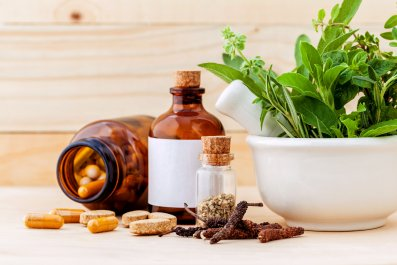 naturopathy, alternative medicine