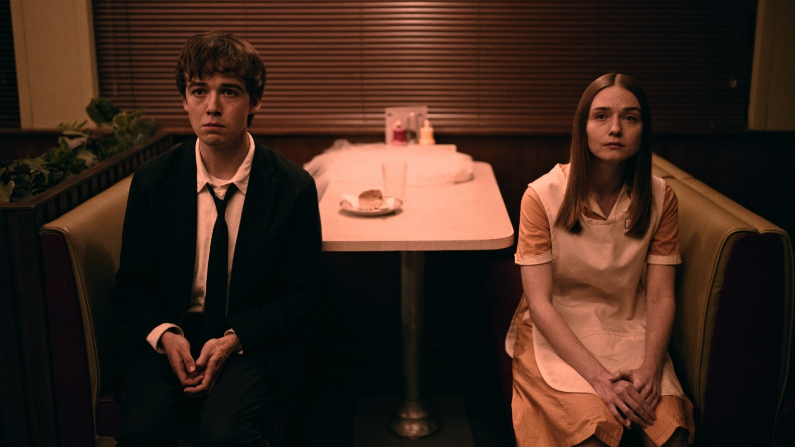 Image result for The End Of The F***ing World Series Two On Channel 4 And Netflix?