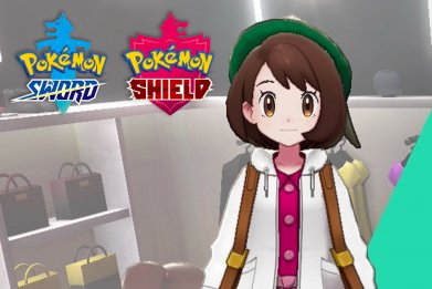 pokemon sword shield trainer clothes