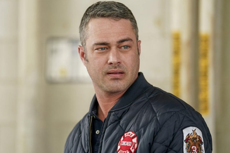 is kelly severide leaving chicago fire