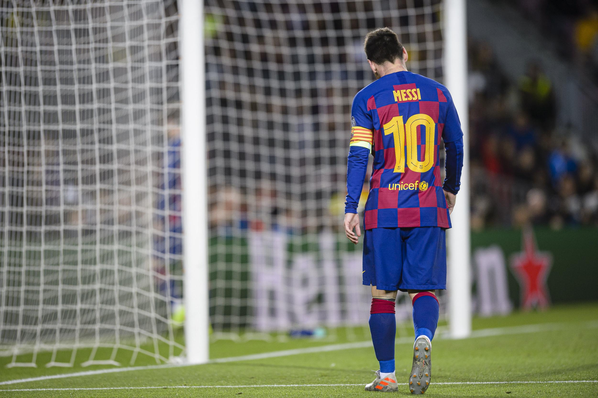 Barcelona vs. Celta Vigo: Where to watch La Liga this weekend