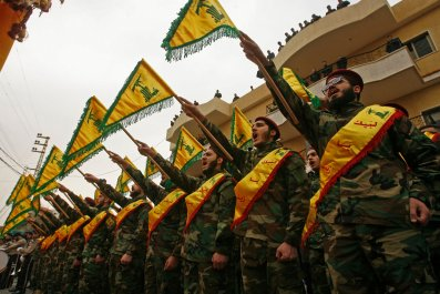 Hezbollah, Iran, US, military, Middle East