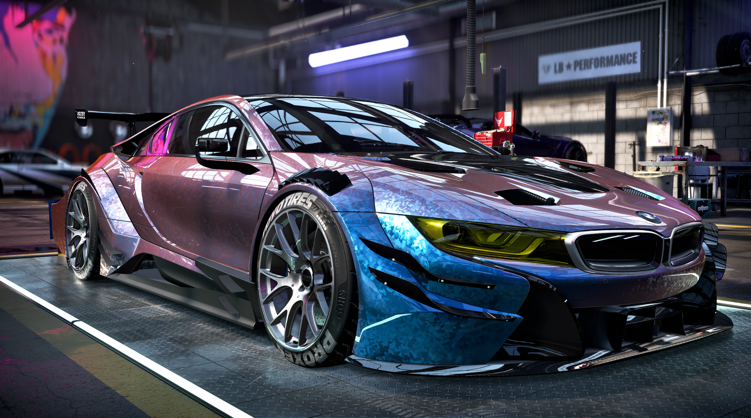 Need For Speed Heat Release Time When Can I Download On Ps4