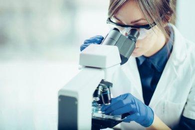 scientist, lab, health, stock, getty