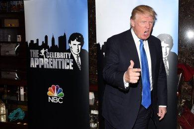 Trump The Apprentice