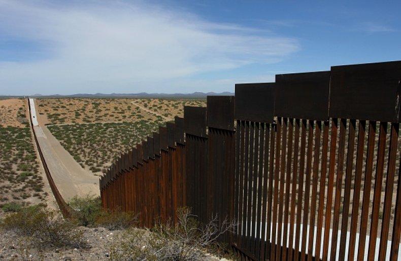 trump border wall mexico chihuaha state