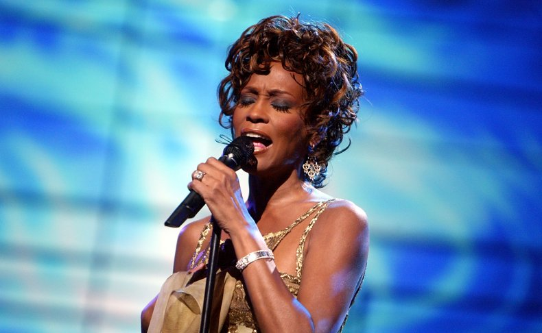 5 Things Robyn Crawford Revealed About Relationship With Whitney Houston