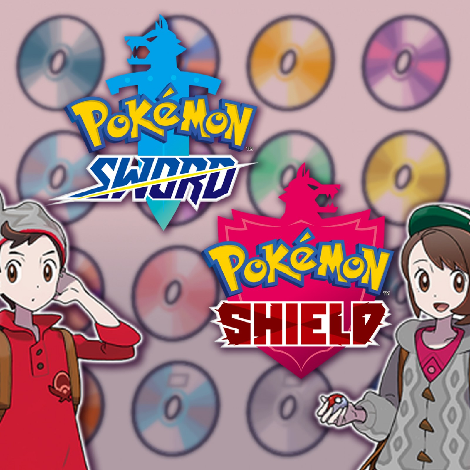 Pokemon Sword And Shield Tm Locations Where To Find Every