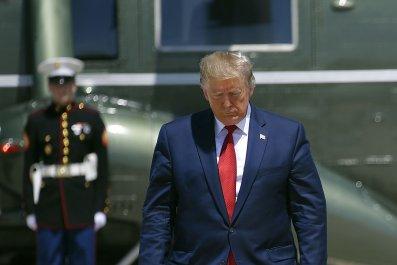 Donald Trump Trump Foundation