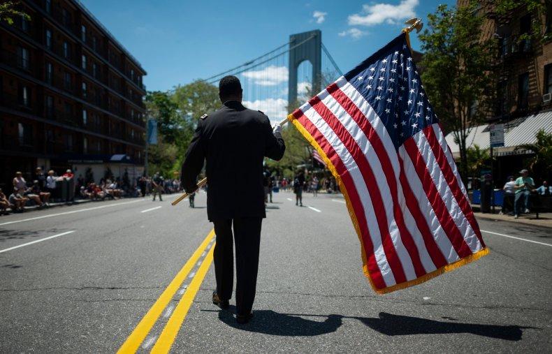 Veteran Brooklyn