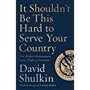 David Shulkin book
