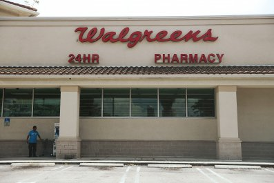 Walgreens Extends Feelers for Going Private