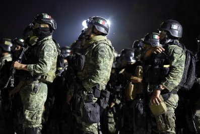 Mexico, Culiacan, Sinaloa, police, cartel