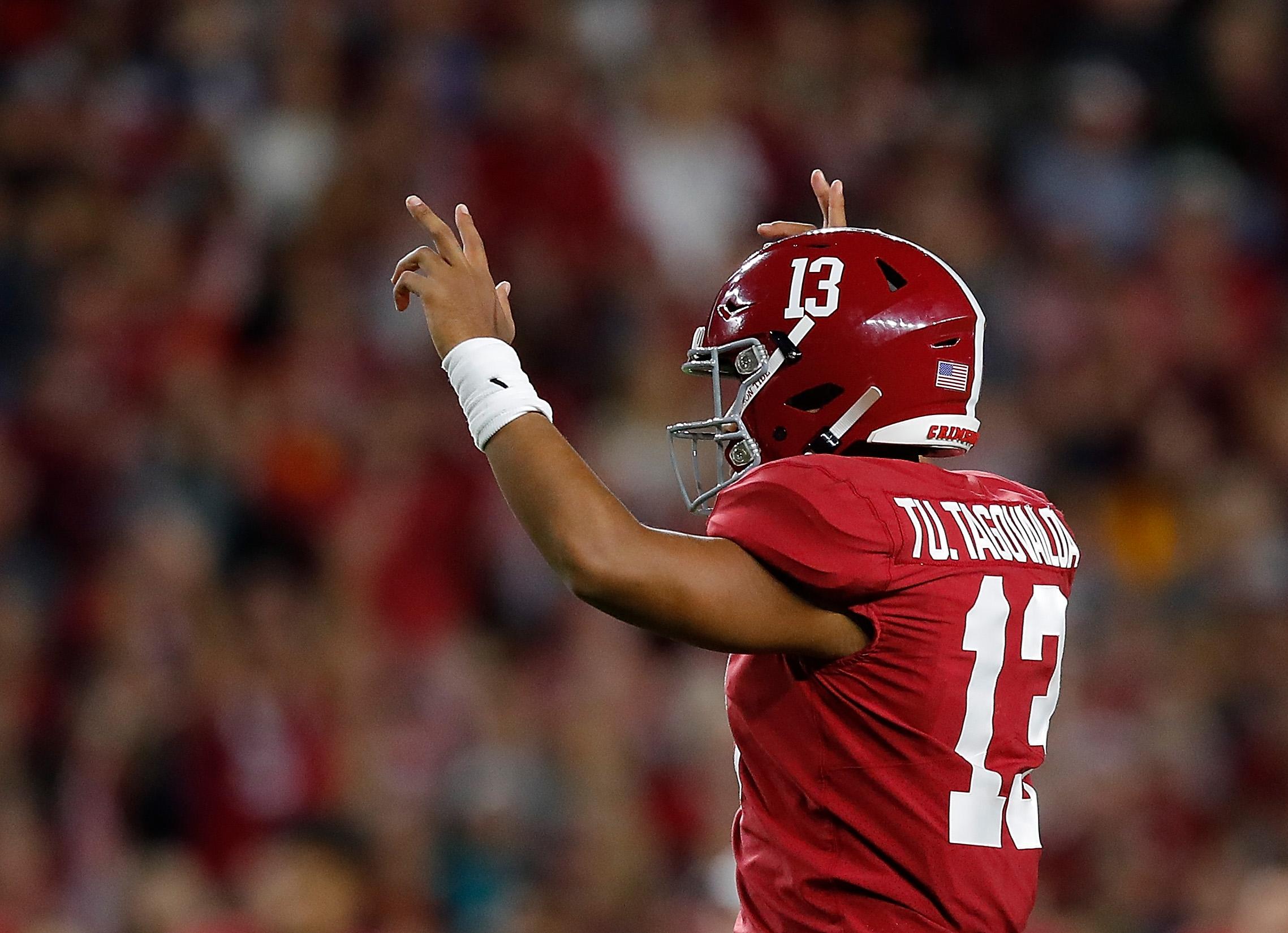 Lsu Vs Alabama Will Loser Still Make The College Football