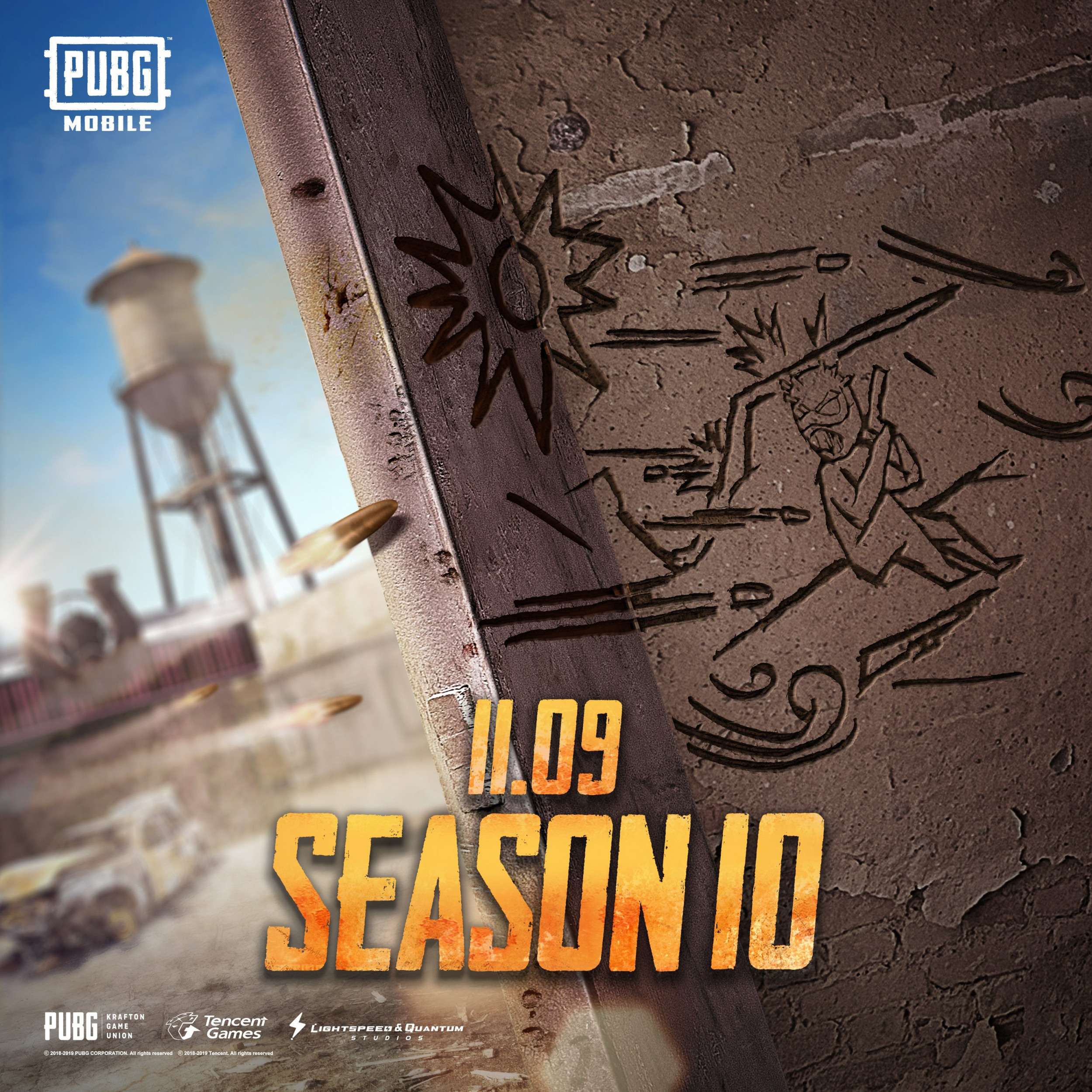 Pubg Mobile Update 0155 Adds Season 10 Royale Pass Mp5k