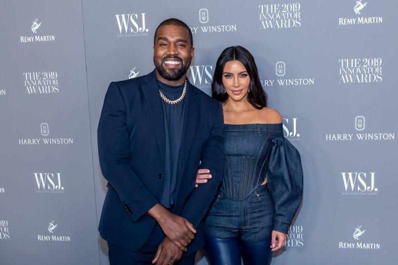 Fox News Republican Says Kanye West's 'Spiritual Awakening' Is Needed