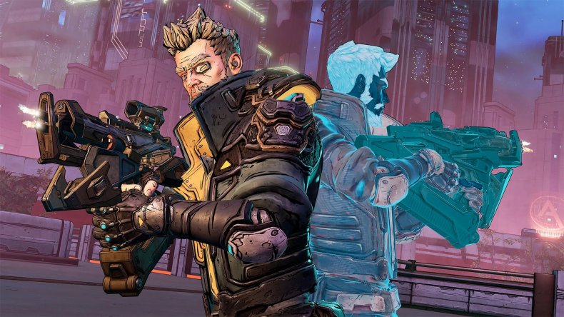 borderlands 3 zane hotfix 11-7