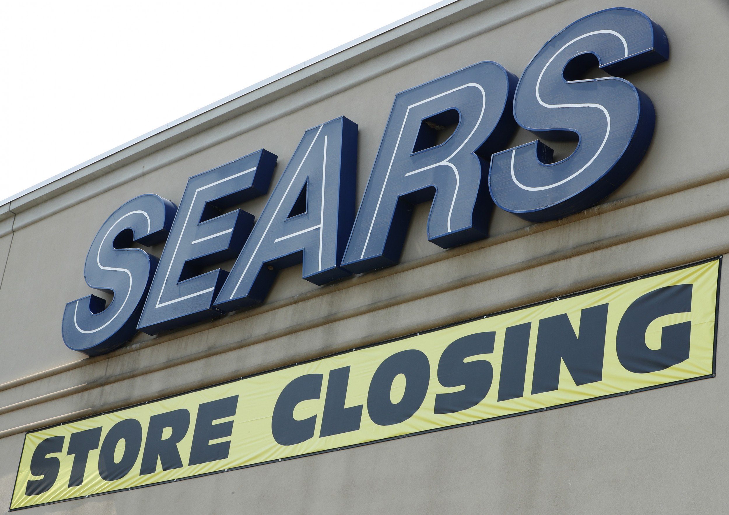 Sears Closing List 2020.Kmart And Sears Closures When Will They Close How Many