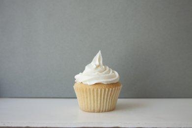 Vanilla Cupcake Day