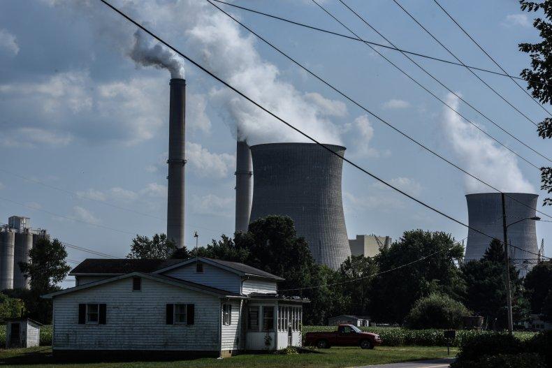 coal plant