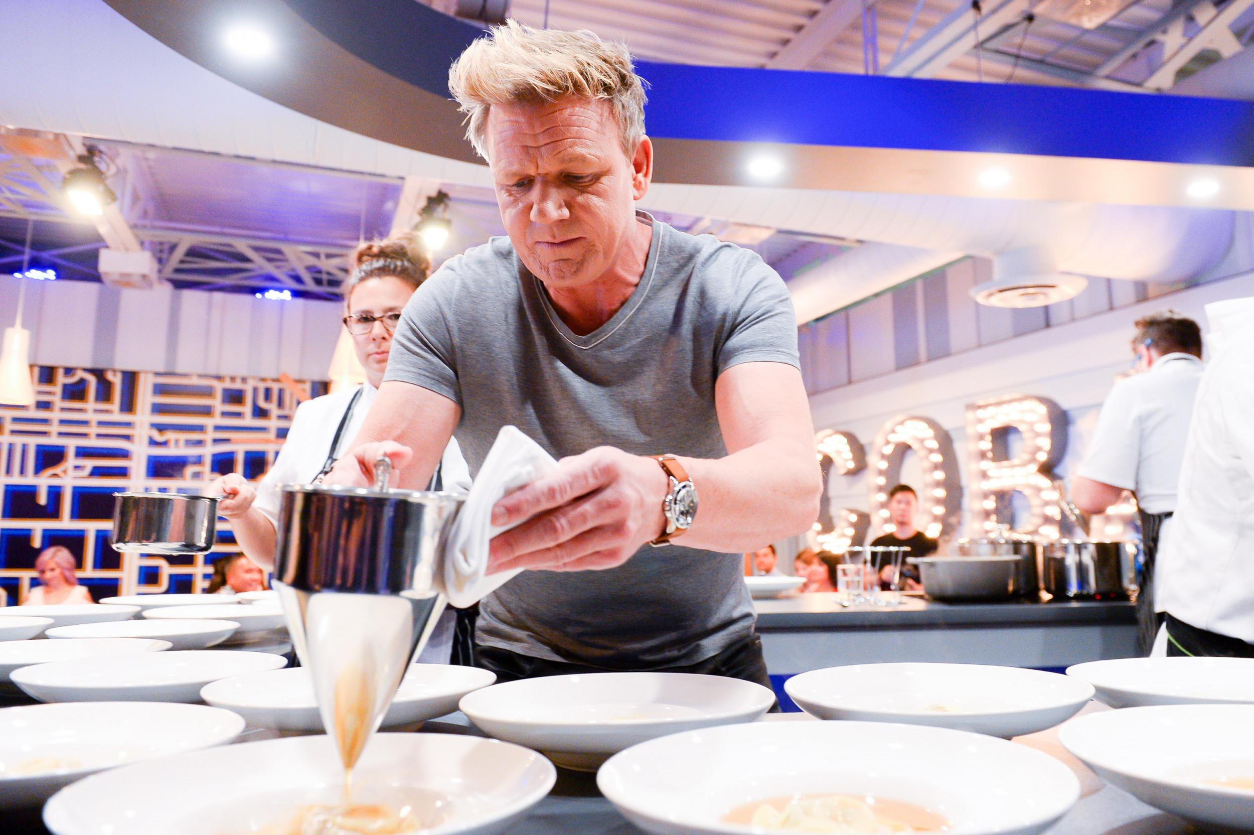 Gordon Ramsay Steak: Kansas City Restaurant Menu, Details as TV Chef Opens First Steakhouse in Midwest