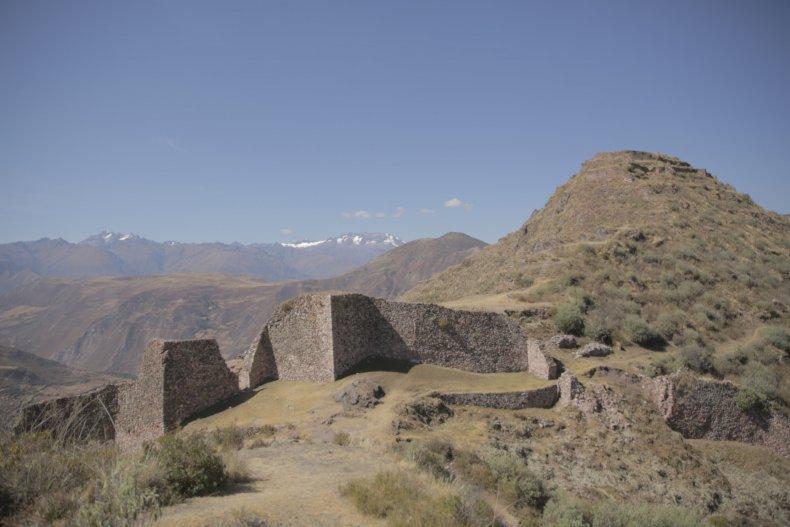 Wat'a, Peru