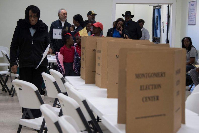 Montgomery Alabama Election