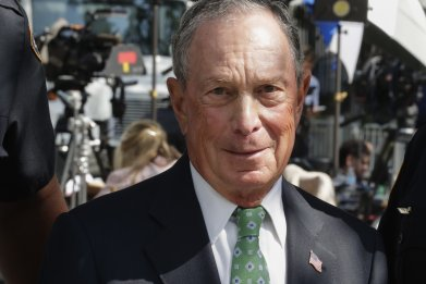 George Conway Joins Others in Calling for Mike Bloomberg to Buy Fox News