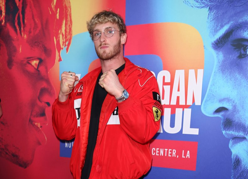 How to Watch Logan Paul and KSI Fight