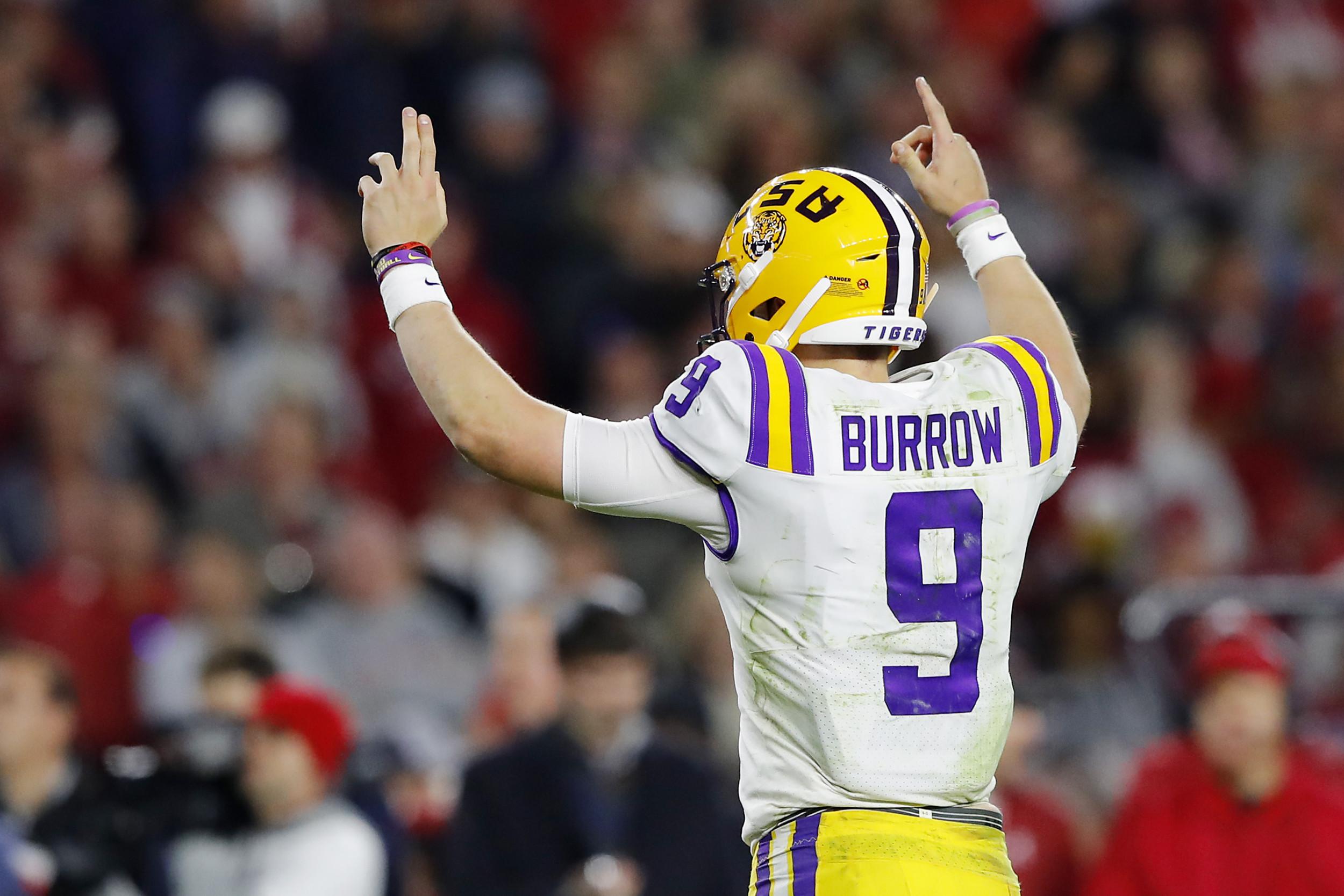 College Football Playoff Rankings Week 12 Predictions