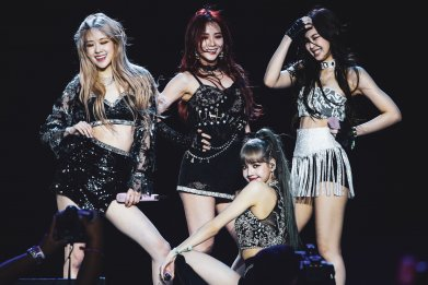 Blackpink Coachella 2019