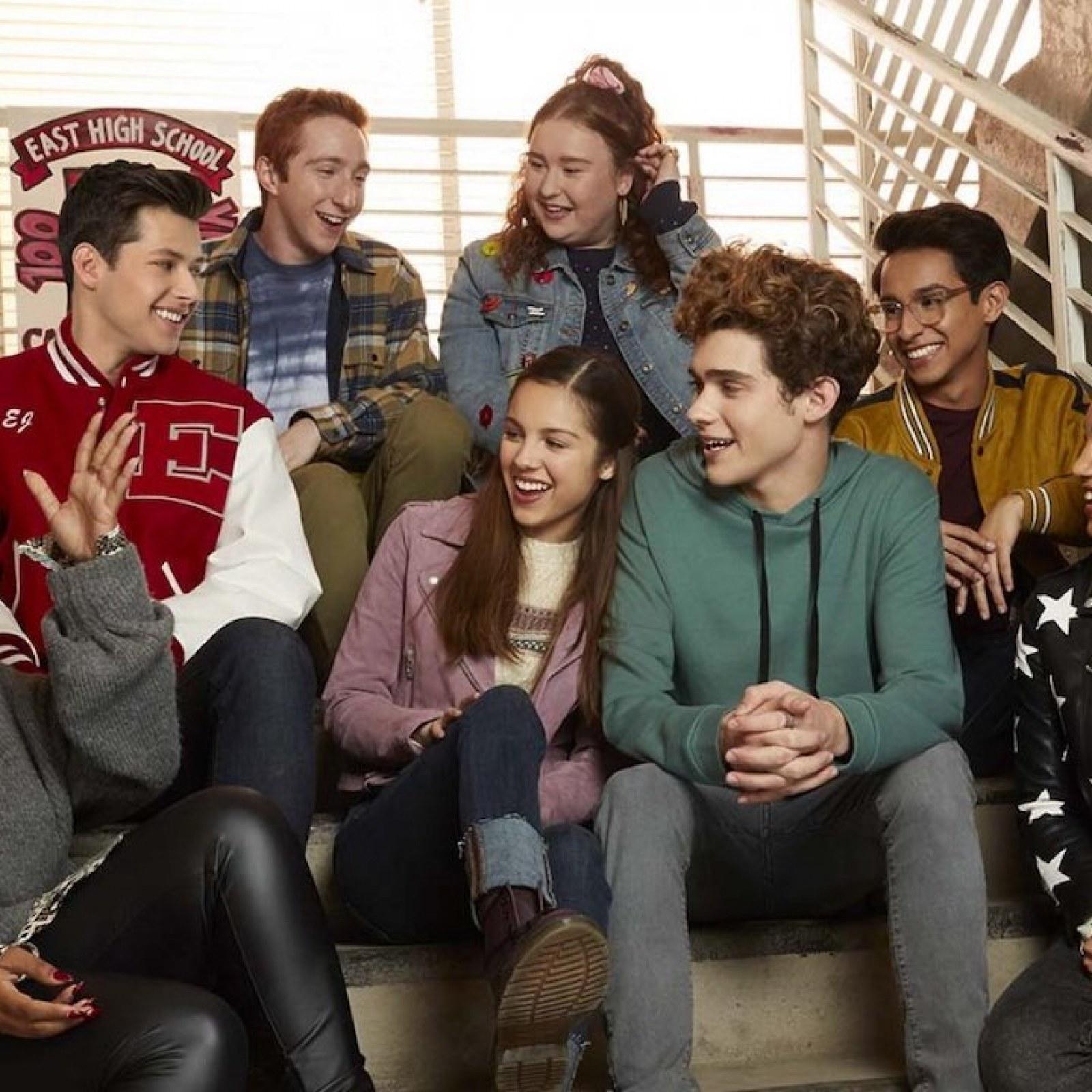 High School Musical' Series Release Date, Cast, Trailer, Plot ...