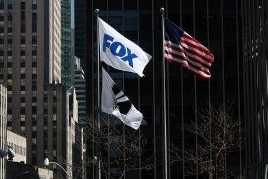 fox news logo ukraine whistleblower identity