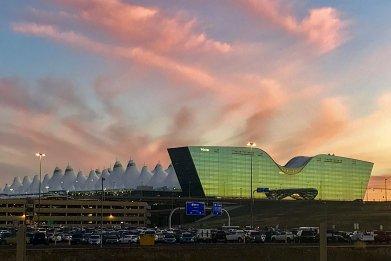 westin Denver airport