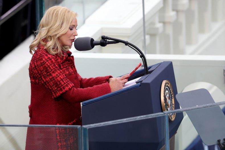 Trump pastor Paula White Cain ministries
