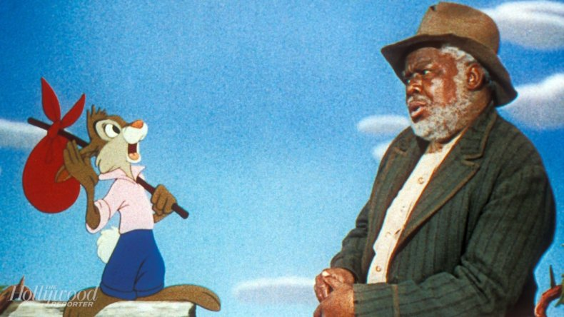 song of the south disney plus