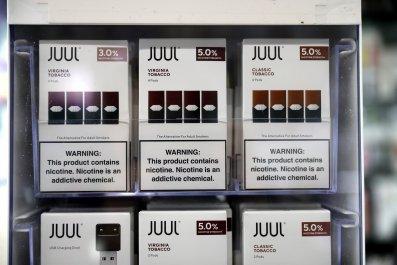 Juul Suspends Sales Of All Flavored E-Cigarettes