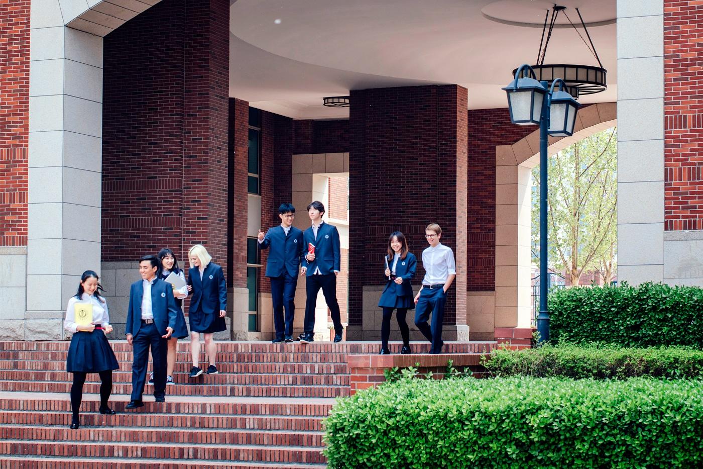 Keystone Academy