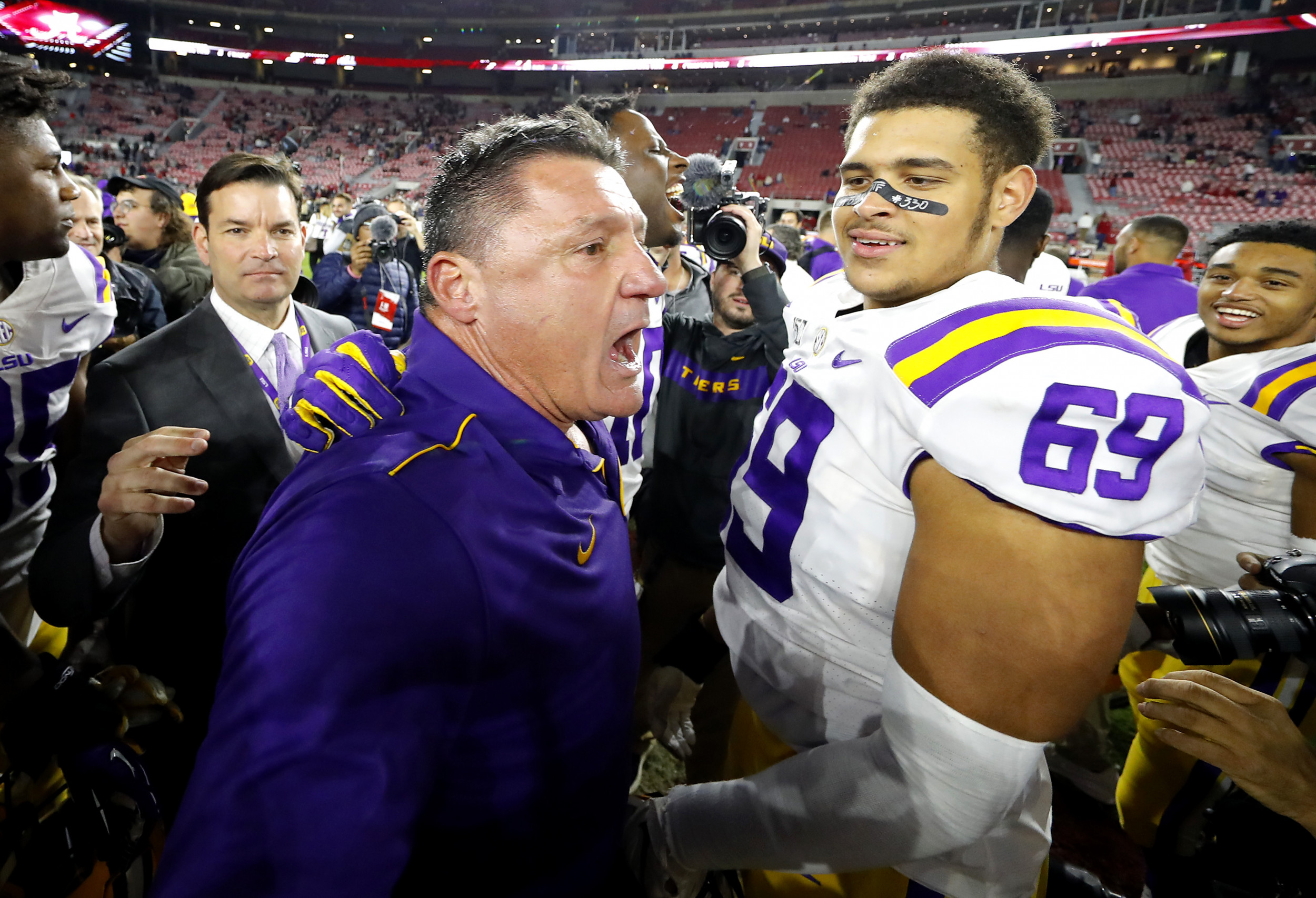 College Football Playoff Rankings Five Things We Have