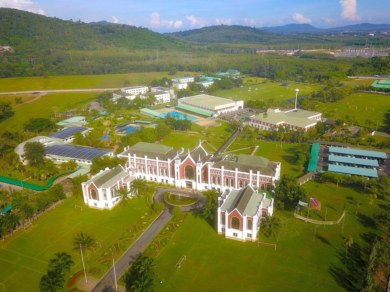 British International School, Phuket (BISP)